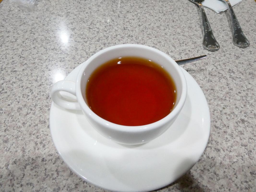 豊島区池袋にある純喫茶フラミンゴの珈琲